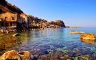 """Calabria làm du lịch """"lạ"""""""