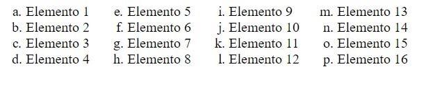 elenco-più-colonne-lettere-latine