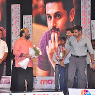 Aa..aa Music Launch Photos