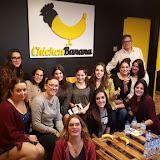 2015-11-20 Sortida Ed. Infantil al Chicken Banana