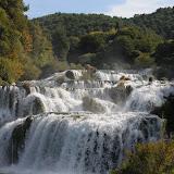 Croatie - Parc de Krka