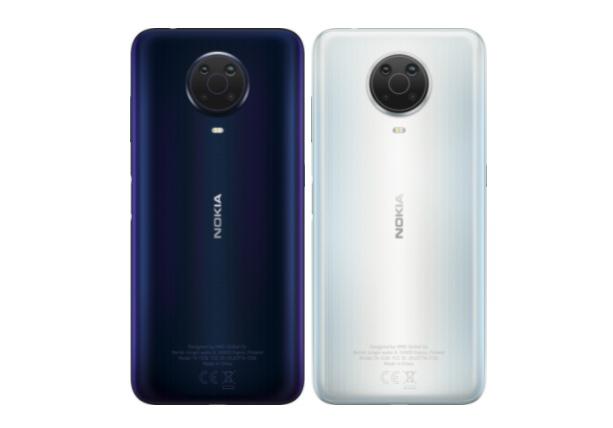 Harga dan Spesifikasi Nokia G20, Smartphone 2 Jutaan Dapat Helio G35