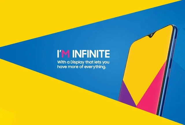Samsung Galaxy M12 will be launched in India soon, the phone is equipped with 7000 mAh battery