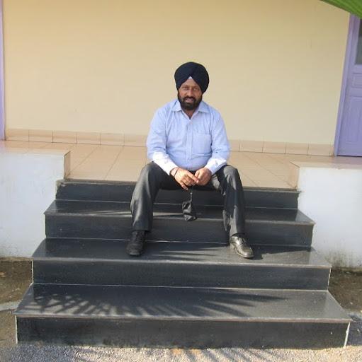 Pritpal Sandhu Photo 17