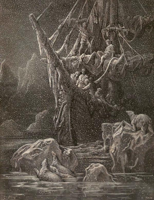 The Rime of the Ancient Mariner        Course Hero