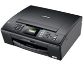 Download Brother MFC-J220 printers driver and add printer all version
