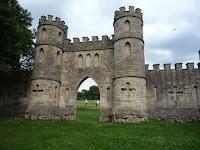 The Sham Castle