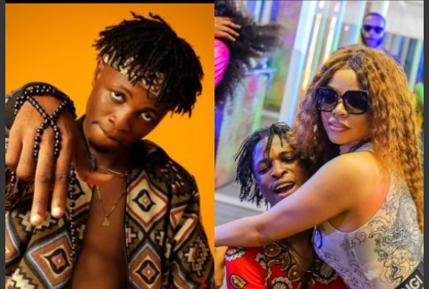 """""""My Boyfriend Is Angry With Me Because I Called Laycon A Hot Boy"""" - Nigerian Lady Cries out"""