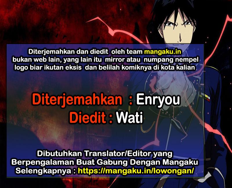 Dilarang COPAS - situs resmi www.mangacanblog.com - Komik area no kishi 083 - chapter 83 84 Indonesia area no kishi 083 - chapter 83 Terbaru 1|Baca Manga Komik Indonesia|Mangacan