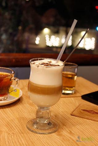 Trung nguyen Cafe