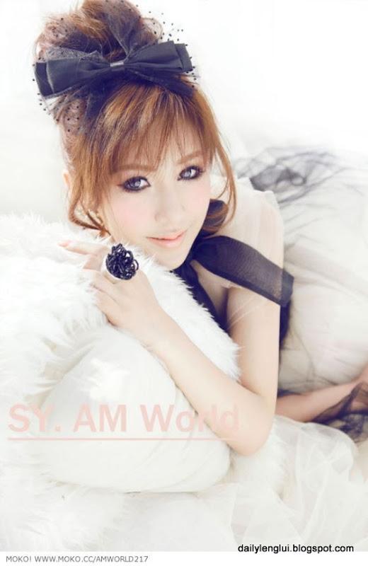 LV Wan Rou Lin 吕婉柔