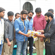 Nara Rohit Fans New Year Calander Launch Photos