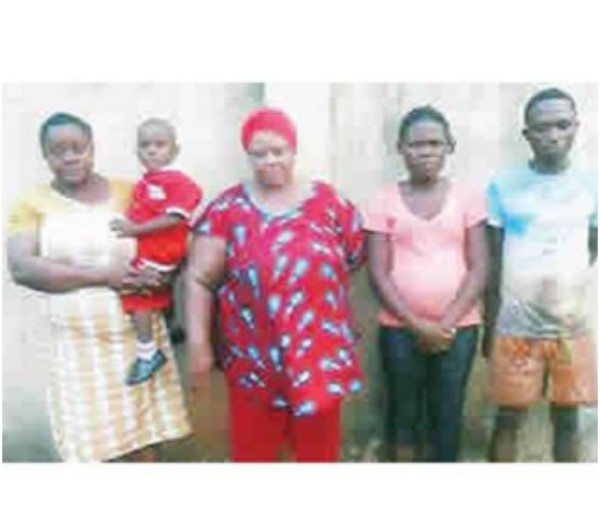 Couple Sell Their 2-Year-Old Son On Credit In Imo State (Photos)