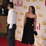 OIC - ENTSIMAGES.COM - Simon Cowell and Lauren Silverman at the  ITV Gala in London 19th November 2015 Photo Mobis Photos/OIC 0203 174 1069