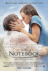 The Notebook - Nhật ký tình yêu