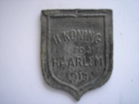 Naam: H. KoningPlaats: HaarlemJaartal: 1914