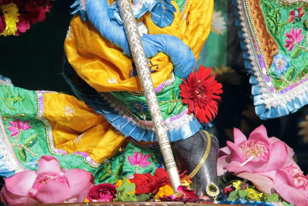 ISKCON Delhi Deity Darshan 17 Dec 2015 (7)