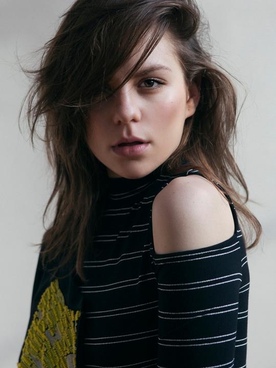 Morgane Polanski Dp Profile Pics | Whatsapp Images