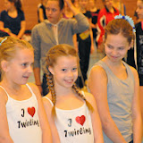 Instructiedag Waalwijk 30-4-14