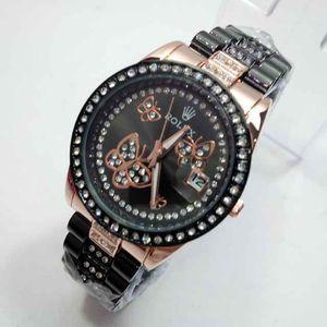 Jual jam tangan Rolex kupu2