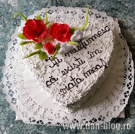 Tort DAN 2014 LaMultiAni 01 Cel mai frumos cadou