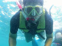 Pulau Harapan, 16-17 Mei 2015 GoPro  23