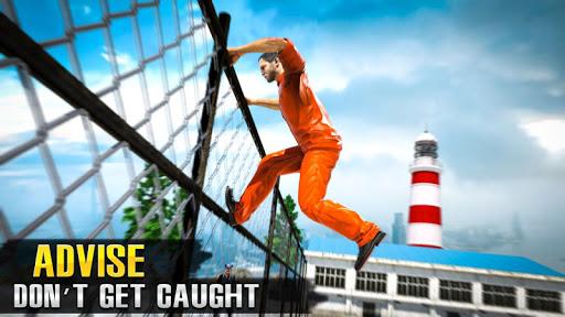 Prison Escape 2020 - Alcatraz Prison Escape Game 1.3 screenshots 5
