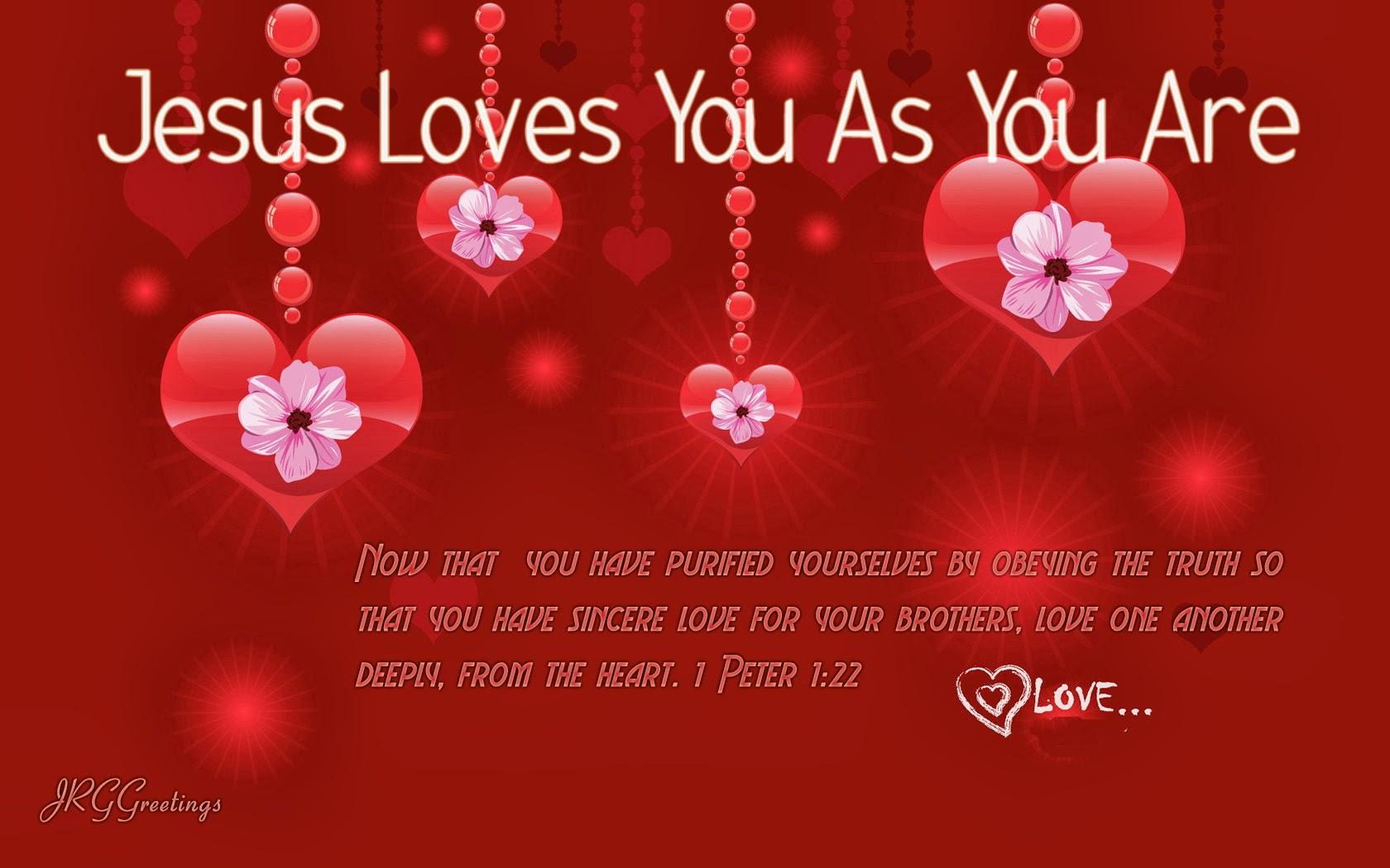 Religious Valentines Day Clip Art Free