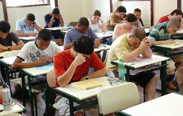 Confere Enem: saiba como acompanhar a correção da prova logo após a realização do Exame