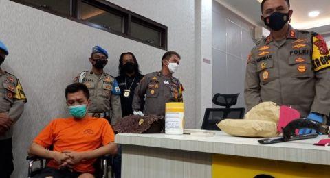 Terlibat Pembunuhan Berencana, Mahasiswa Sukabumi Terancam Hukuman Mati