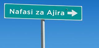 Nafasi za Ajira Zilizotangazwa Leo 18/09/2020