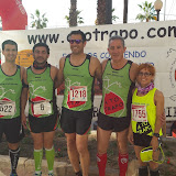 Alicante Running Day 2016 (15-Mayo-2016)