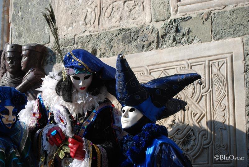 Carnevale di Venezia 05 02 09 N22