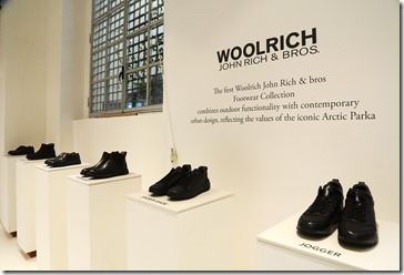02 - WOOLRICH MENS FW17 SHOES SET UP