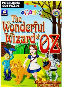 The Wonderful Wizard of Oz (2006) - Review By Trang Ngo
