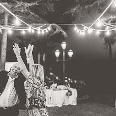 Fotografo di matrimoni Cinzia Costanzo (cinziacostanzo). Foto del 03.07.2018
