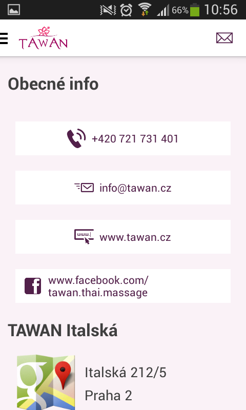 Tawan- screenshot