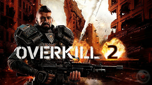 Overkill 2 APK OBB Data