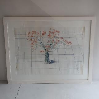 Glynn Boyd Harte Signed Lithograph