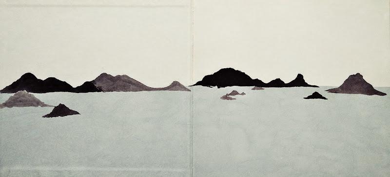 플라스틱 섬