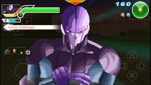 SAIU!! NEW DRAGON BALL SUPER TENKAICHI TAG TEAM (MOD) PARA ANDROID PC (PPPSSPP) DBZ TTT (DOWNLOAD)