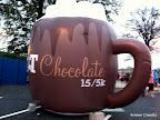 The giant mug!