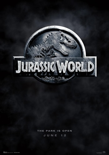 Jurassic World [BD25] [Latino]