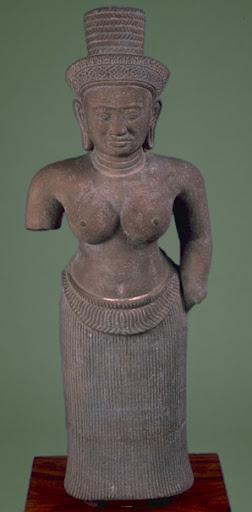 Goddess Uma Image