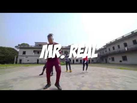 [DOWNLOAD VIDEO] Mr Real – Legbegbe (Official Video) Ft Idowest,Obadice,, Kelvin Chuks