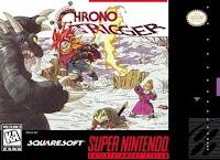 Jaquette du jeu Chrono Trigger