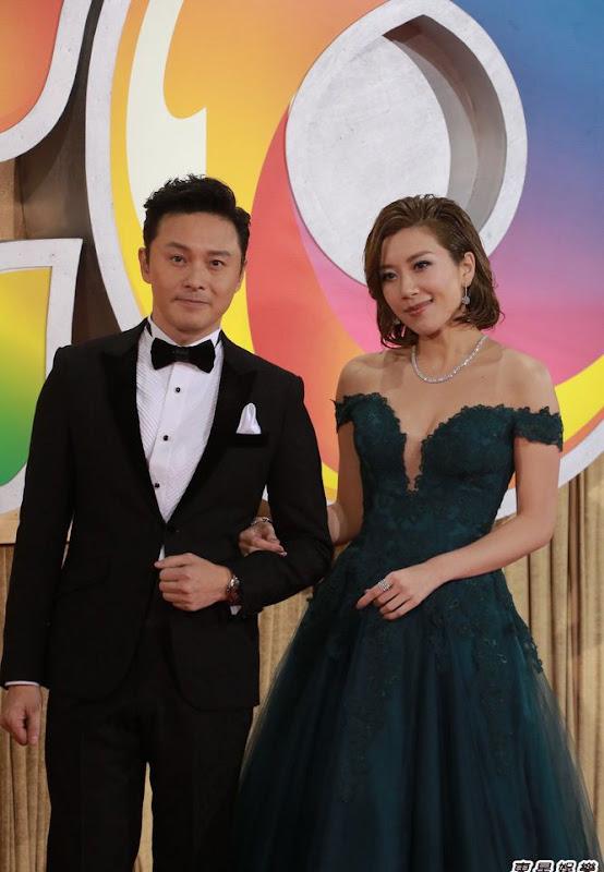 Mandy Wong China Actor