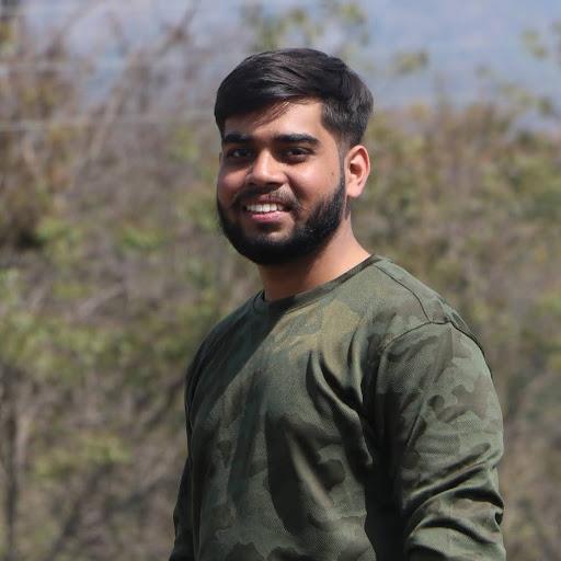 Prakhar Yadav