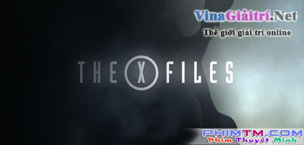 Xem Phim Hồ Sơ Tuyệt Mật (phần 9) - The X Files Season 9 - phimtm.com - Ảnh 1