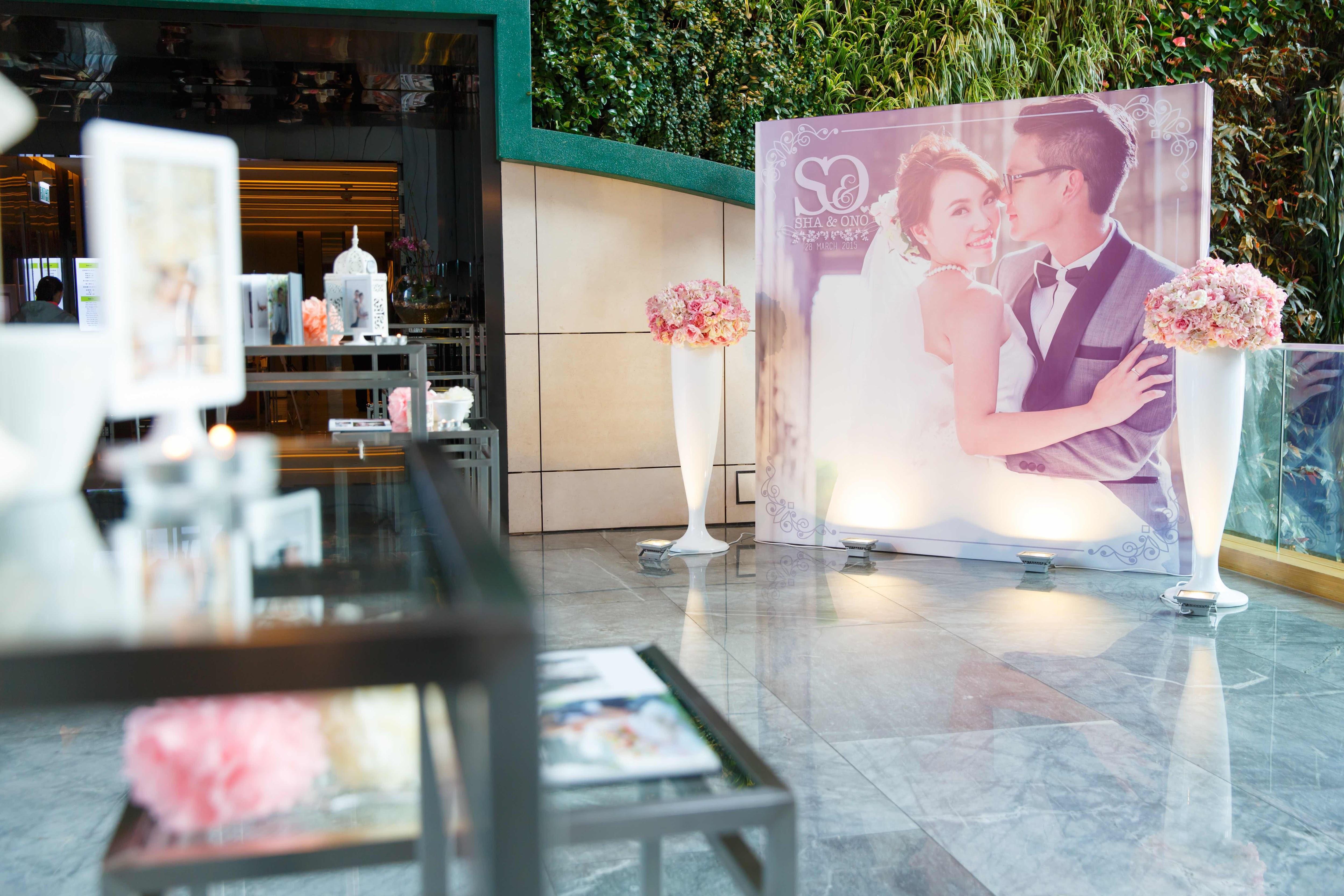 從今以後(43)* DIY 我們的婚禮相簿 milkbook & photobookhk